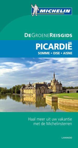 De Groene Reisgids – Picardië