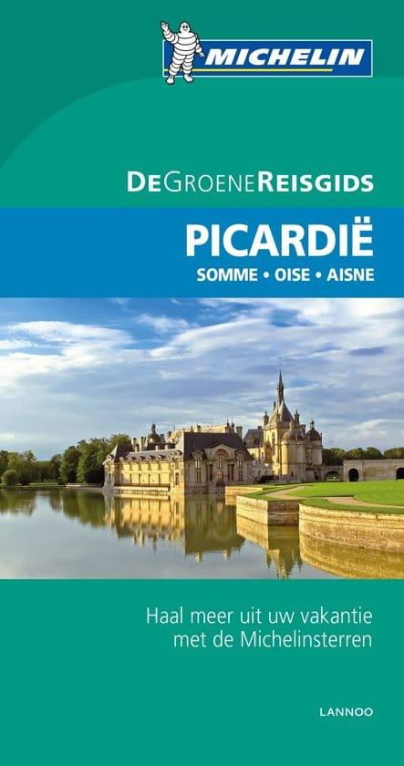 De Groene Reisgids Picardië