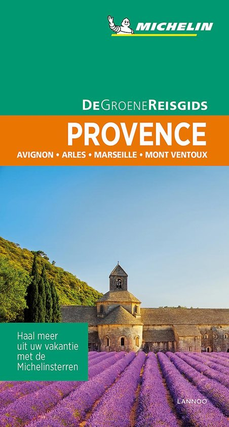 De Groene Reisgids – Provence