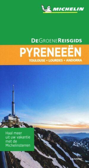De Groene Reisgids – Pyreneeën