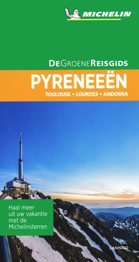 De Groene Reisgids Pyreneeën