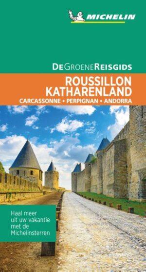 De Groene Reisgids – Roussillon/Katharenland