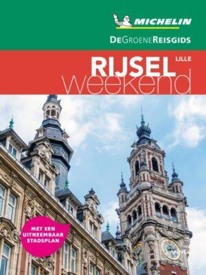 De groene reisgids Rijsel (Lille)