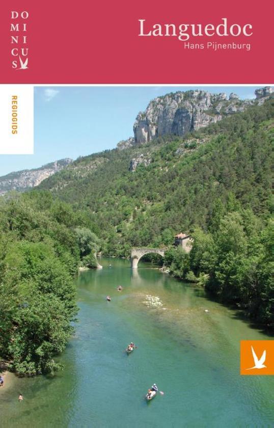 Dominicus Regiogids Languedoc, Cevennen En Tarn