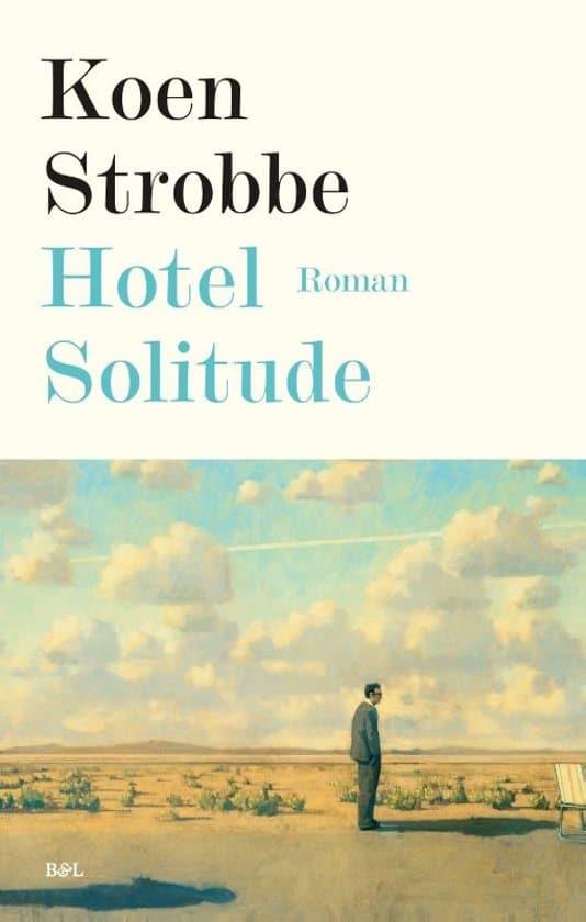 Koen Strobbe Hotel Solitude