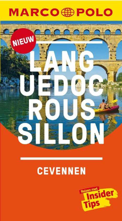 Languedoc Roussillon : Cevennen
