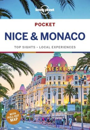 Lonely Planet Nice