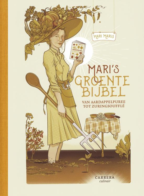 Mari Maris Groentebijbel