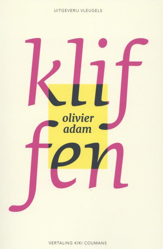 Olivier Adam Kliffen