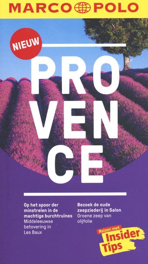 Provence Marco Polo