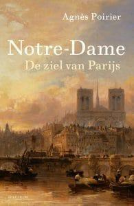Agnes Poirier Notre Dame