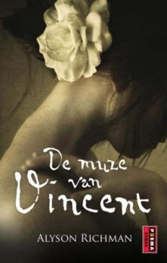 Alyson Richman De Muze Van Vincent