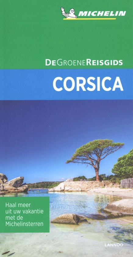 De Groene Reisgids Corsica