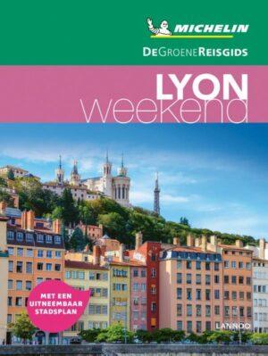 De Groene Reisgids Weekend – Lyon