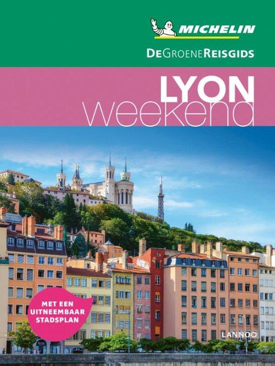 De Groene Reisgids Weekend Lyon