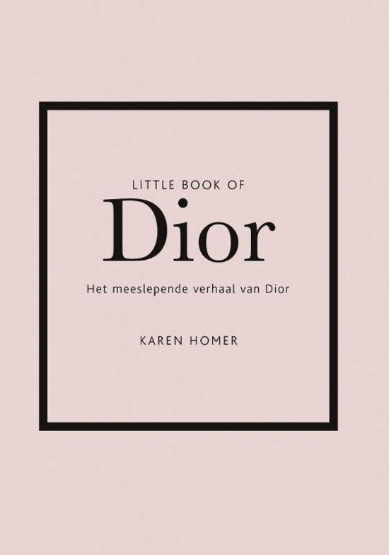 Karen Homer Little Book Of Dior