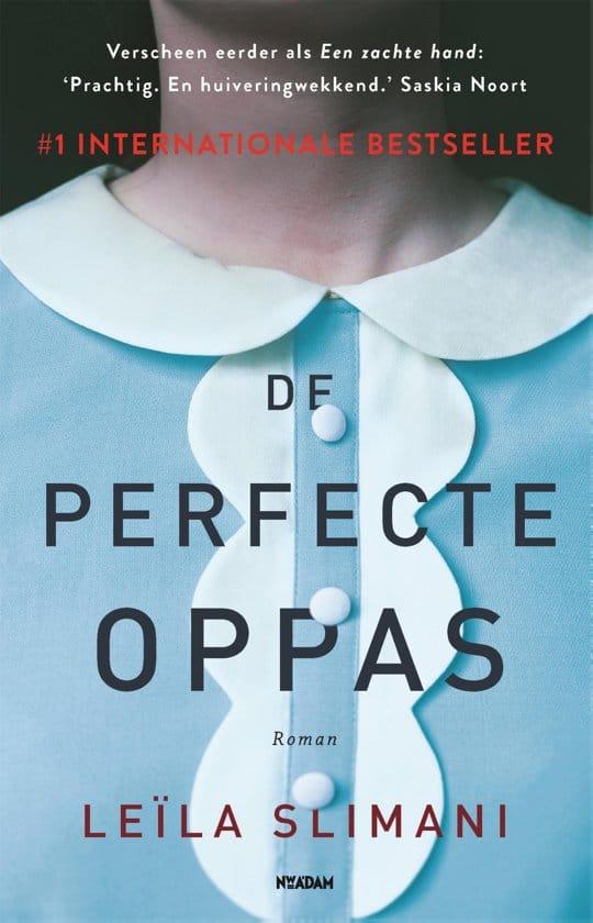 Leila Slimani De Perfecte Oppas