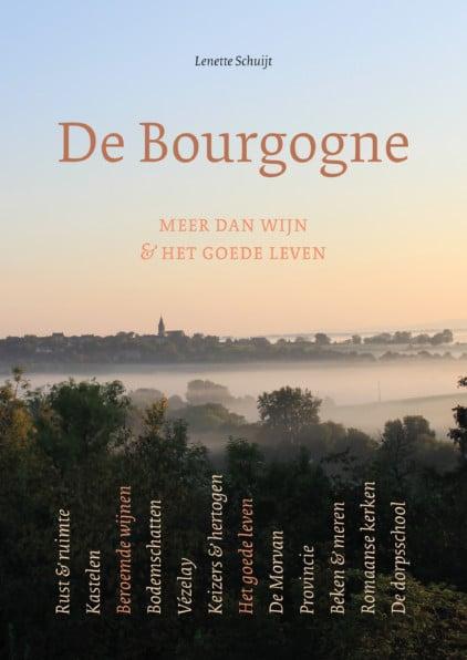 Lenette Schuijt De Bourgogne