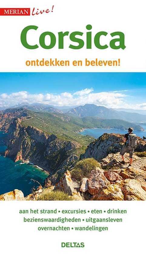 Merian live – Corsica
