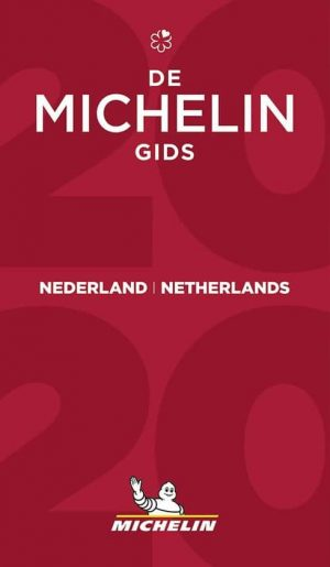 Michelingids Nederland 2020