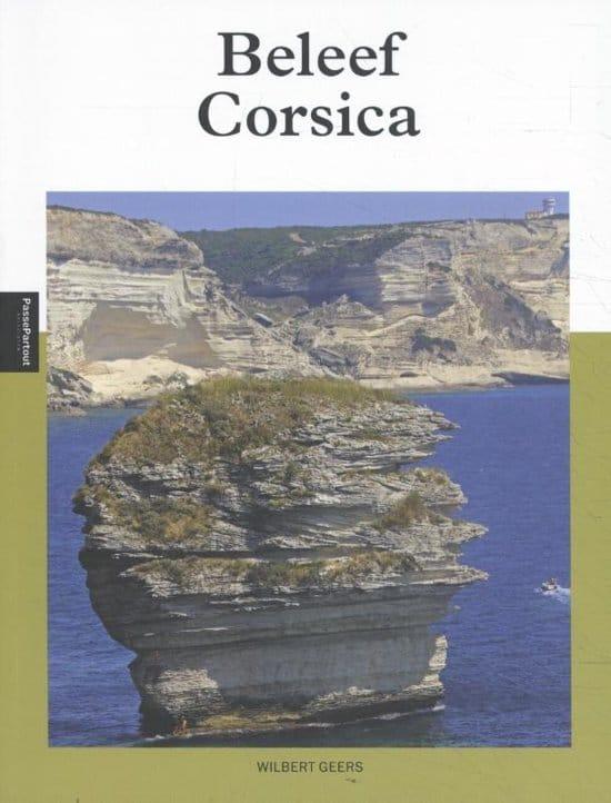 Reisgids Beleef Corsica