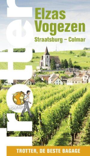 Trotter – Elzas / Vogezen Straatsburg – Colmar