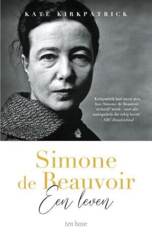 Simone de Beauvoir – Een leven