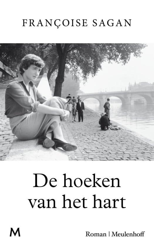 Francoise Sagan De Hoeken Van Het Hart
