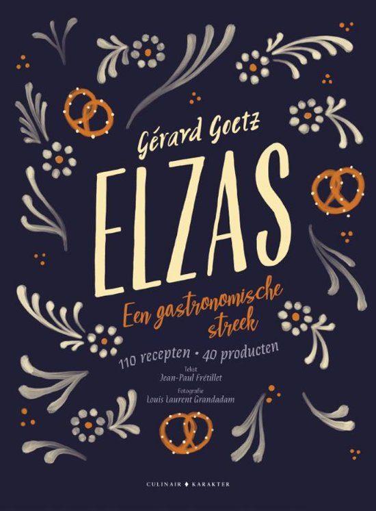 Gerard Goetz Elzas