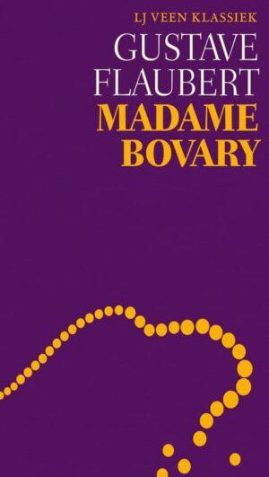 Madame Bovary (Veen klassiek)