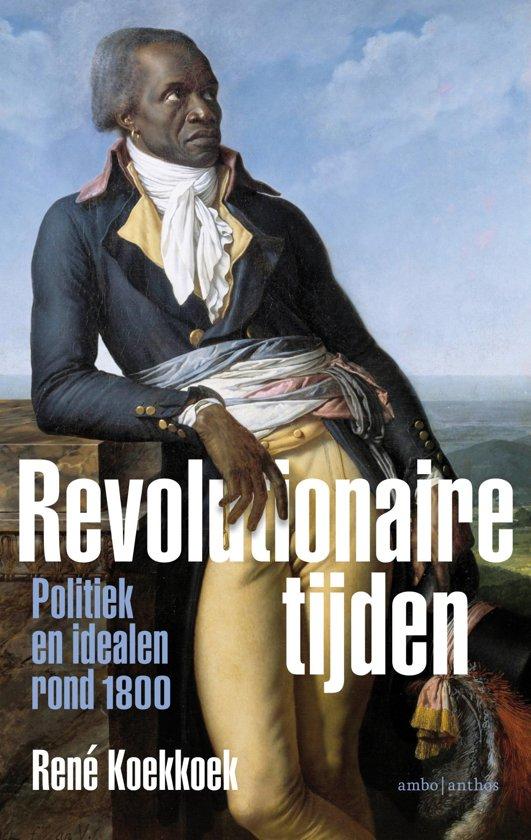 Rene Koekkoek Revolutionaire Jaren