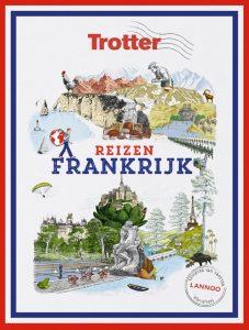 Trotter Reizen Frankrijk