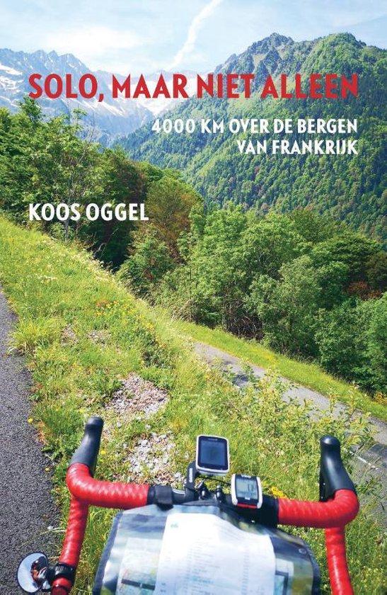 Koos Oggel Solo Maar Niet Alleen