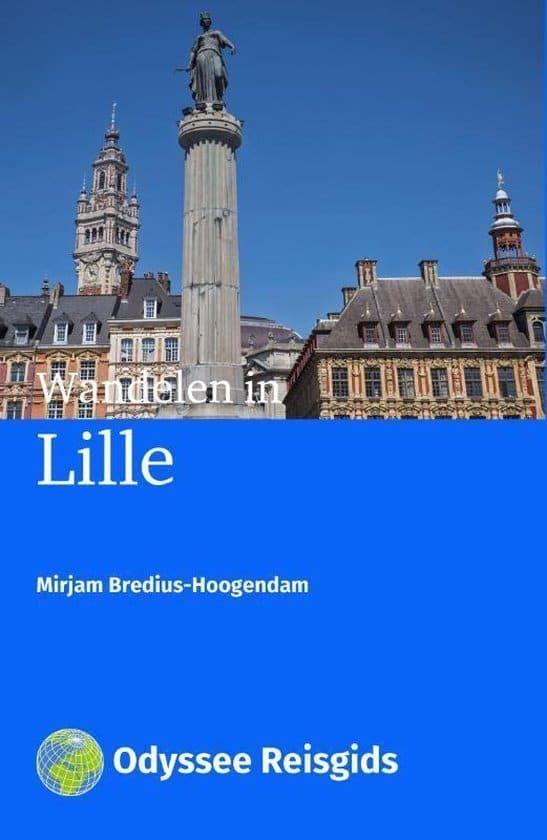 Mirjam Bredius Hoogendam Wandelen In Lille