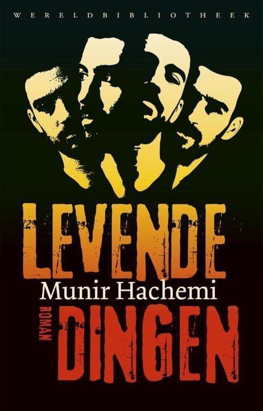 Munir Hachemi Levende Dingen