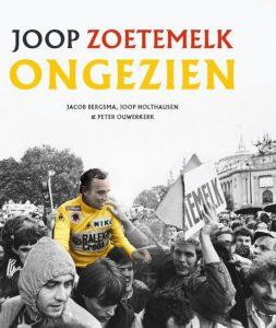 Jacob Bergsma Joop Zoetemelk Ongezien