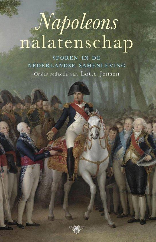 Lotte Jensen Napoleons Nalatenschap