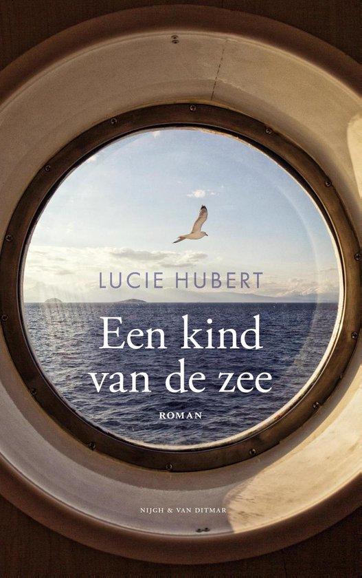 Lucie Hubert Een Kind Van De Zee