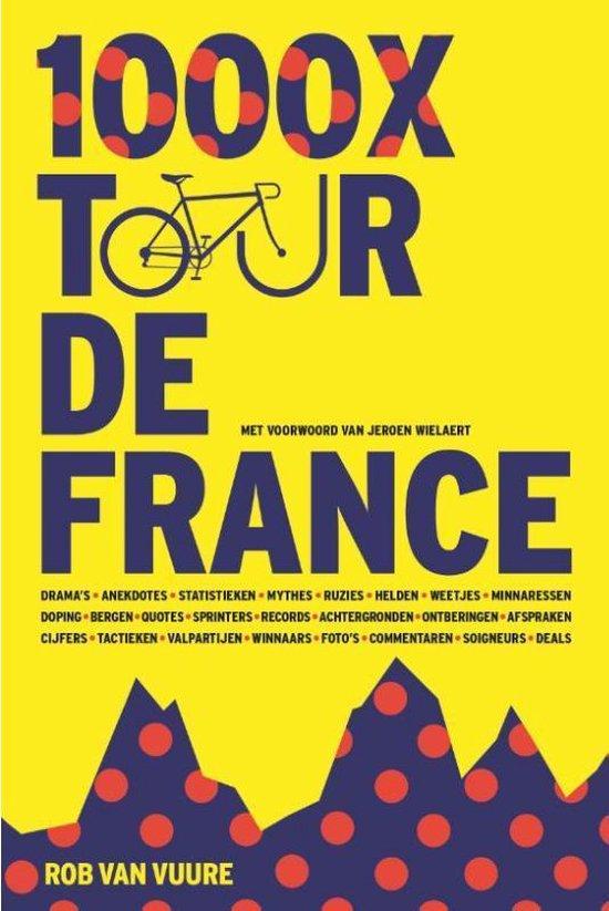 Rob Van Vuure 1000x Tour De France