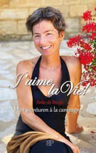 Anke De Bruijn J'aime La Vie!