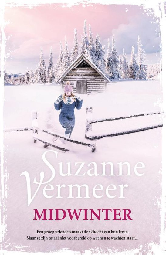 Suzanne Vermeer Midwinter