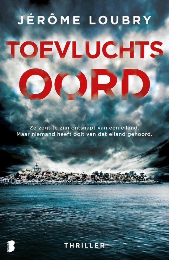 Jerome Loubry Toevluctsoord