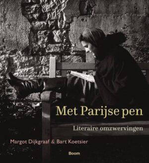 Boek op zondag: Met Parijse pen