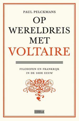 Op wereldreis met Voltaire