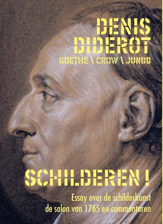 Denis Diderot Les Bijoux Discrets 4 Wat Een Kunst Is Dat Schilderen!