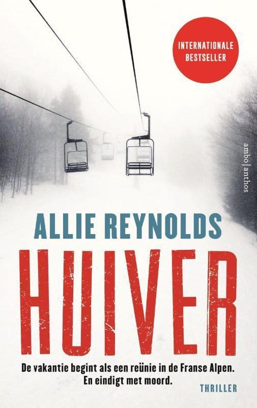 Allie Reynolds Huiver