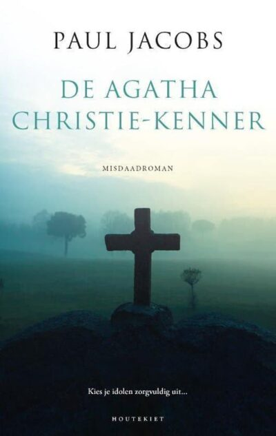 Paul Jacobs De Agatha Christie Kenner