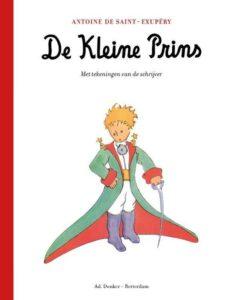 Antoine De Saint Exupery De Kleine Prins 2