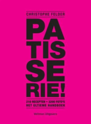 Wat is patisserie?