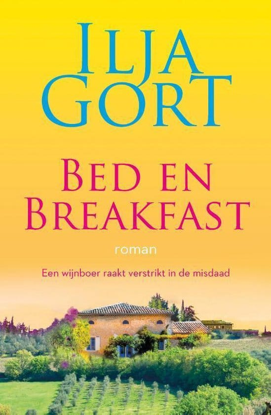 Ilja Gort Bed En Breakfast